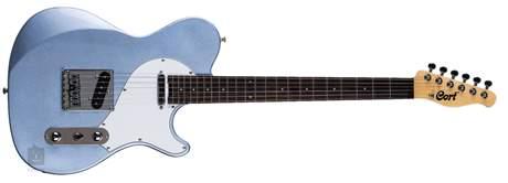 CORT Classic TC BIM Elektrická kytara