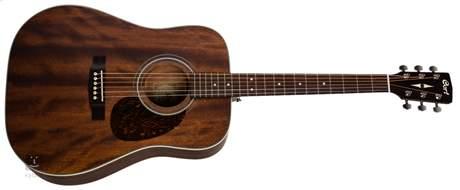 CORT Earth 70 MH OP Akustická kytara