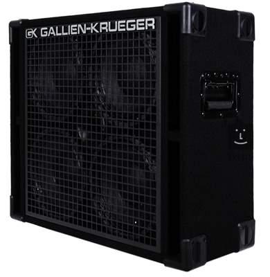 GALLIEN-KRUEGER 410RBH/8 Baskytarový reprobox