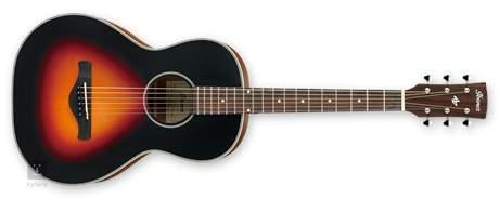 IBANEZ AN60-BSM Akustická kytara