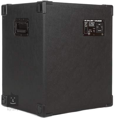 GALLIEN-KRUEGER Neo 410/8 Baskytarový reprobox