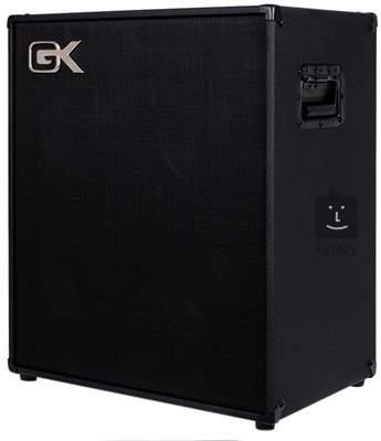 GALLIEN-KRUEGER CX 410/8 Baskytarový reprobox