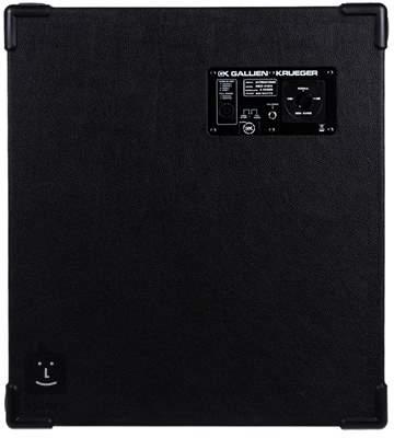 GALLIEN-KRUEGER Neo 410/4 (rozbalené) Baskytarový reprobox