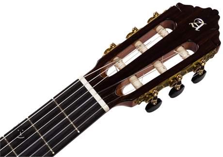 ALHAMBRA 10 Premier Klasická kytara