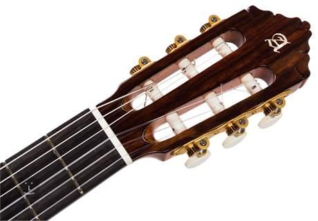 ALHAMBRA Premier Pro Exótico Klasická kytara