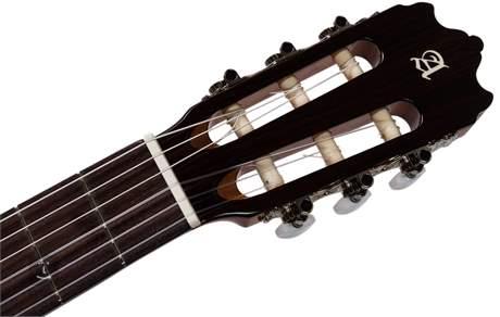 ALHAMBRA 3 F Klasická kytara
