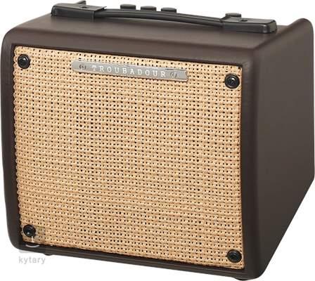 IBANEZ T15II Kombo pro akustické nástroje