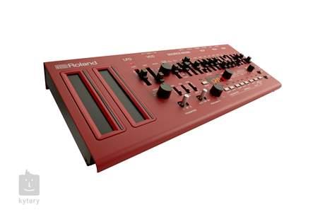 ROLAND SH-01A RD Syntezátor