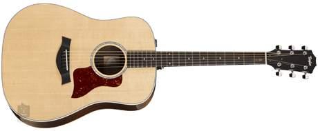 TAYLOR 210e-CF DLX Elektroakustická kytara
