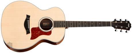 TAYLOR 214-CF DLX Akustická kytara
