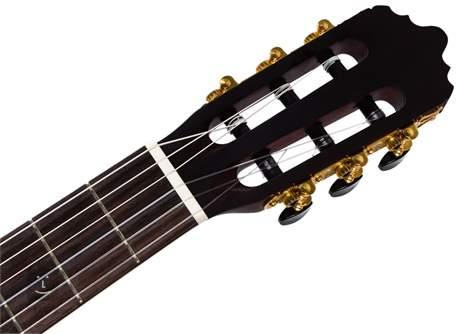 DOWINA Rustica CLCE Klasická elektroakustická kytara