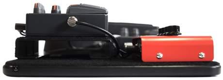 DIAGO Pedal Riser Vyvýšení pedálu
