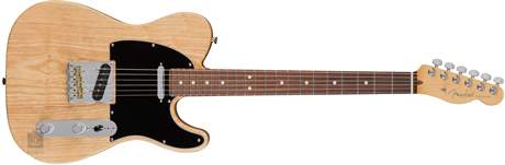 FENDER American Pro Telecaster RW NAT ASH Elektrická kytara