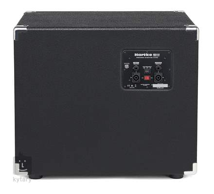 HARTKE HD112 Baskytarový reprobox