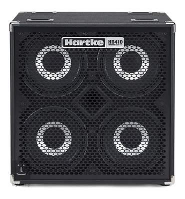 HARTKE HD410 Baskytarový reprobox
