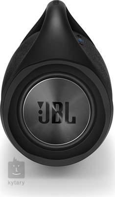 JBL Boombox Black Bezdrátový přenosný reproduktor