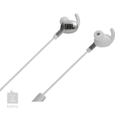 JBL Everest 110 Silver Bezdrátová In-Ear sluchátka