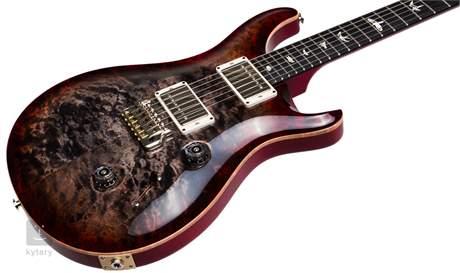 PRS Custom 24 Pattern Thin Q CY Elektrická kytara