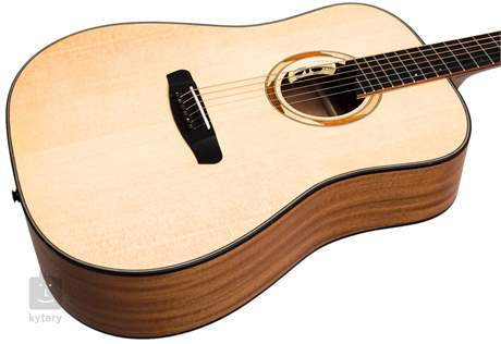DOWINA Sauvignon DE-S 2017 Elektroakustická kytara