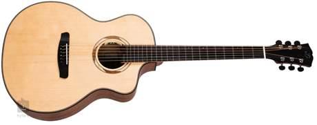 DOWINA Sauvignon GACE-S 2017 Elektroakustická kytara