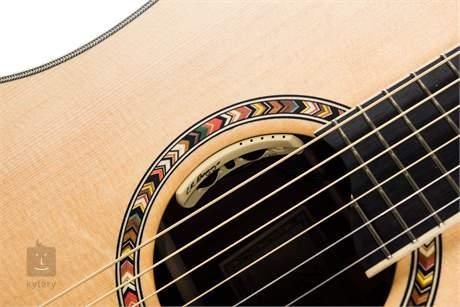 DOWINA Cabernet DCE-S 2017 Elektroakustická kytara