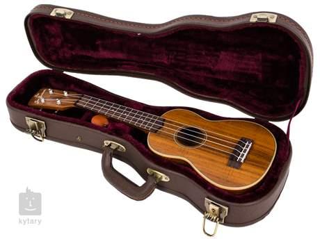 LAKA LK-JBS Akustické ukulele