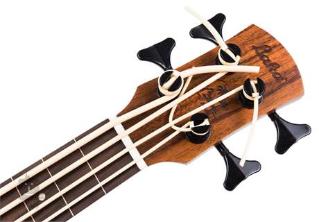 LAKA VUB90EA Basové ukulele