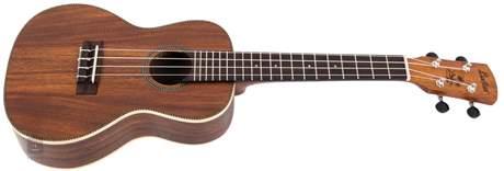 LAKA VUC90 Akustické ukulele