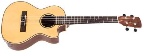 LAKA VUT80EA Elektroakustické ukulele