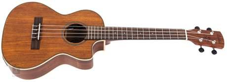 LAKA VUT90EA Elektroakustické ukulele