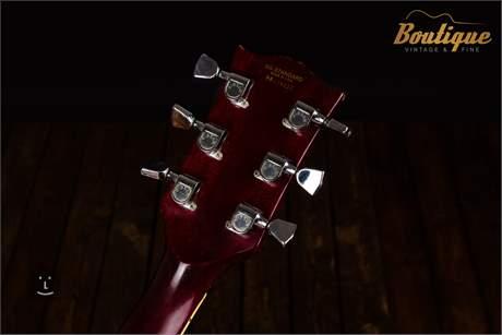 GIBSON 1977 SG Standard Elektrická kytara
