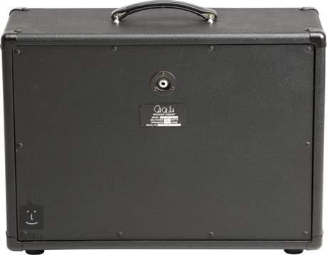 PRS 1X12 Pine - Stealth Kytarový reprobox