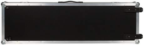 TRANSPORT-CASE Flight Case 88 Klávesový kufr