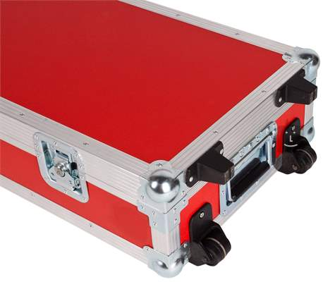 TRANSPORT-CASE Nord Stage 88 Flight Case Klávesový kufr