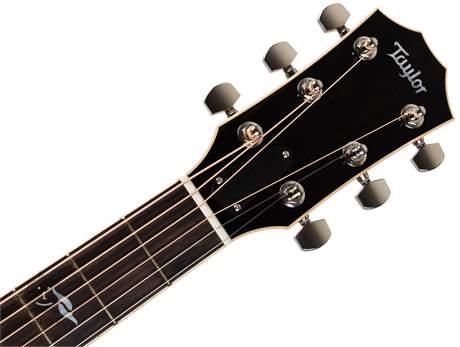 TAYLOR 814ce Elektroakustická kytara