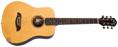 OSCAR SCHMIDT OGM8 Dětská akustická kytara