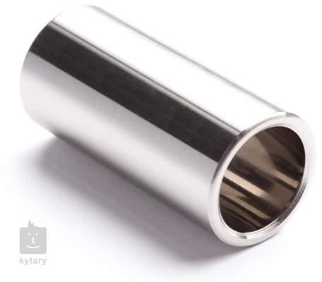 DUNLOP 318 Chromed Steel Slide