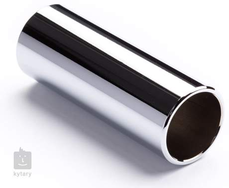 DUNLOP 320 Chromed Steel Slide