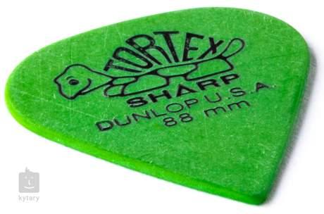 DUNLOP Tortex Sharp 0.88 Trsátka