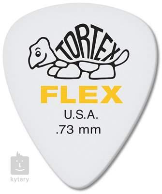 DUNLOP Tortex Flex Standard 0.73 Trsátka