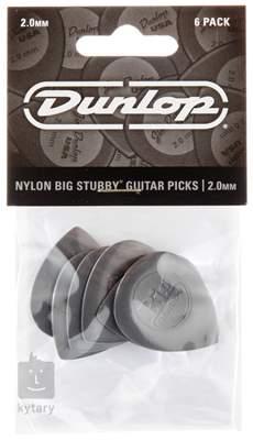 DUNLOP Nylon Big Stubby 2.0 Trsátka