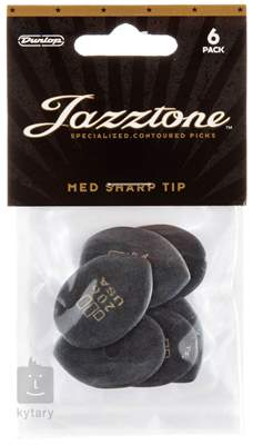 DUNLOP JD Jazztone 2.0 Medium Tip Trsátka
