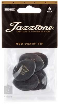 DUNLOP JD Jazztone Medium Tip Trsátka
