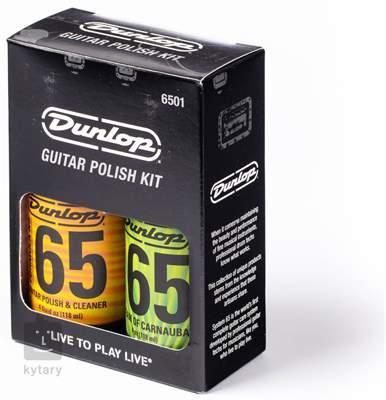 DUNLOP Formula 6501 Kytarová kosmetika