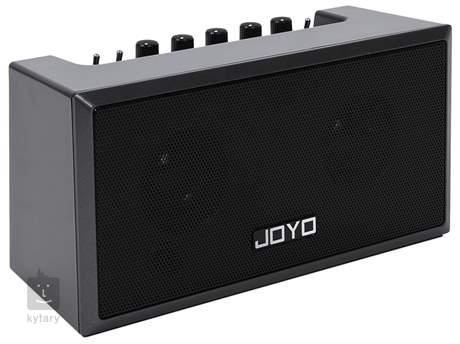 JOYO Top-GT Black Kytarové modelingové kombo