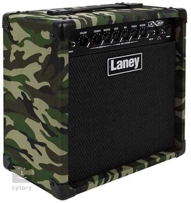 LANEY LX20R CAMO Kytarové tranzistorové kombo