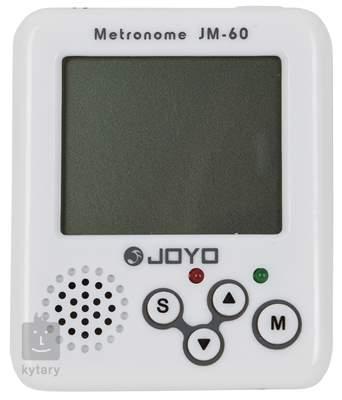 JOYO JM-60W Metronom