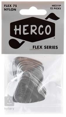DUNLOP Herco Flex Silver Heavy Trsátka