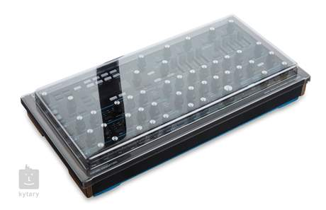 DECKSAVER Novation Peak Kryt