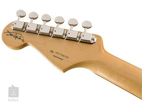 FENDER Jimi Hendrix Monterey Stratocaster Elektrická kytara
